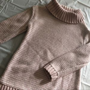 Old Navy Striped Knitted Sweater